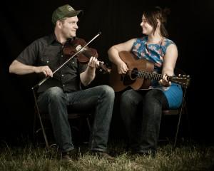 Nadine Landry & Stephen