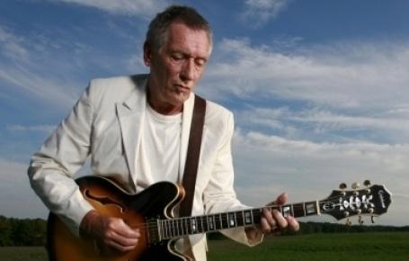 Terry Gillespie
