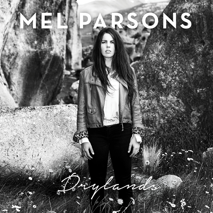 Mel Parsons