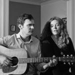 Katie Moore and Andrew Horton