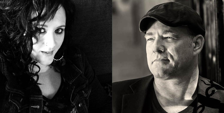 Jocelyne Baribeau & Danny Boudreau